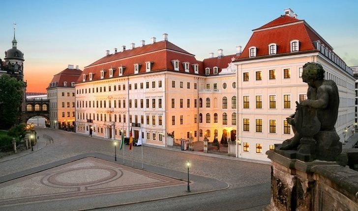 2 – 7 Tage Dresden im 5* Kempinski Hotel inkl. Frühstück und Wellness ab 79€