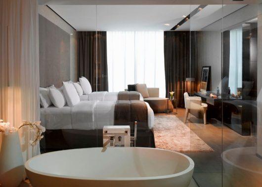 1 Woche Dubai im 5* Hotel inkl. Frühstück, Flug und Transfer ab 573€