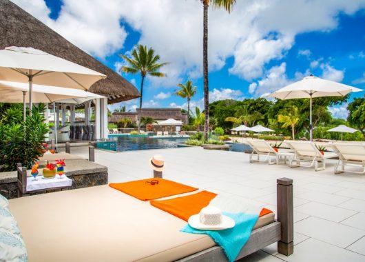 9 Tage Mauritius im 5* Resort inkl. HP, Flug und Transfer ab 1445€