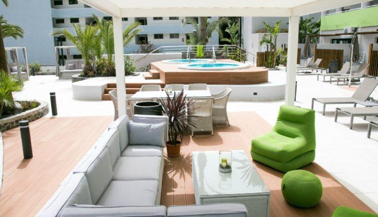 Eine Woche Gran Canaria im 4* Hotel inkl. HP, Flug und Rail&Fly ab 485€