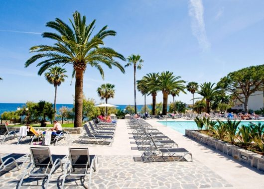 1 Woche Mallorca im 4* Hotel inkl. Frühstück, Flug und Transfer ab 363€