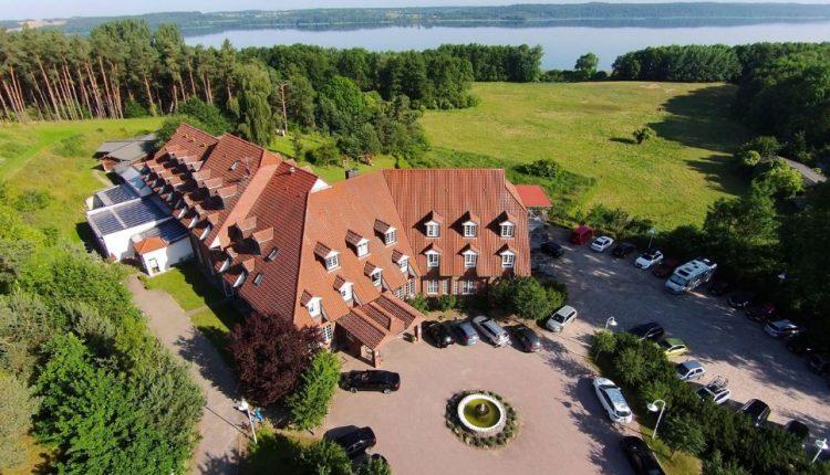 3 Tage Wellness inmitten der Mecklenburgischen Seenplatte inkl. Frühstück und Spa ab 105€