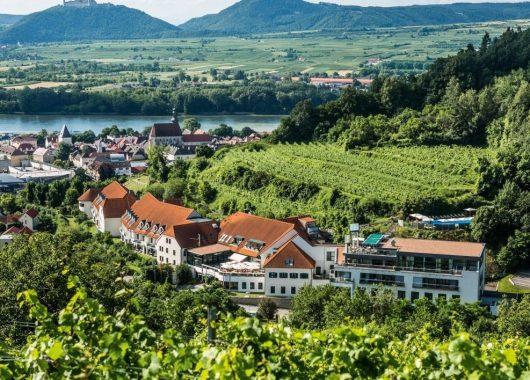 3 Tage Niederösterreich im 4,5* Steigenberger Hotel inkl. Frühstück, Tea Time, 4-Gang Abendmenü & Spa ab 139€