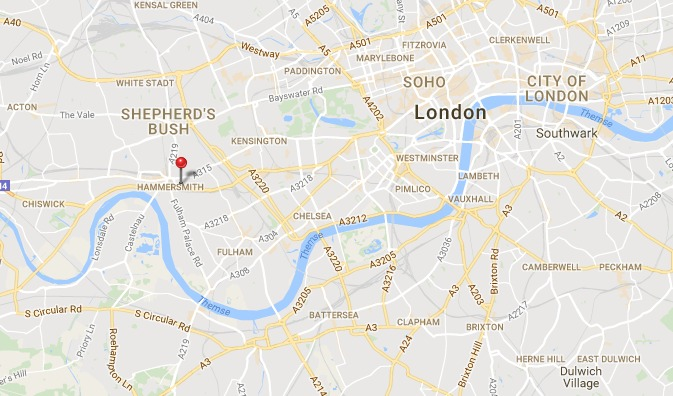 London 4 Tage Im 4 Hotel Inkl Flug Und Frühstück Ab 169