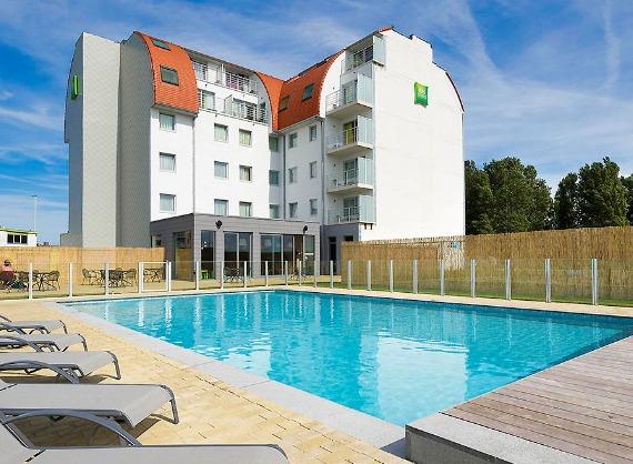 Ibis Hotel Marakesch