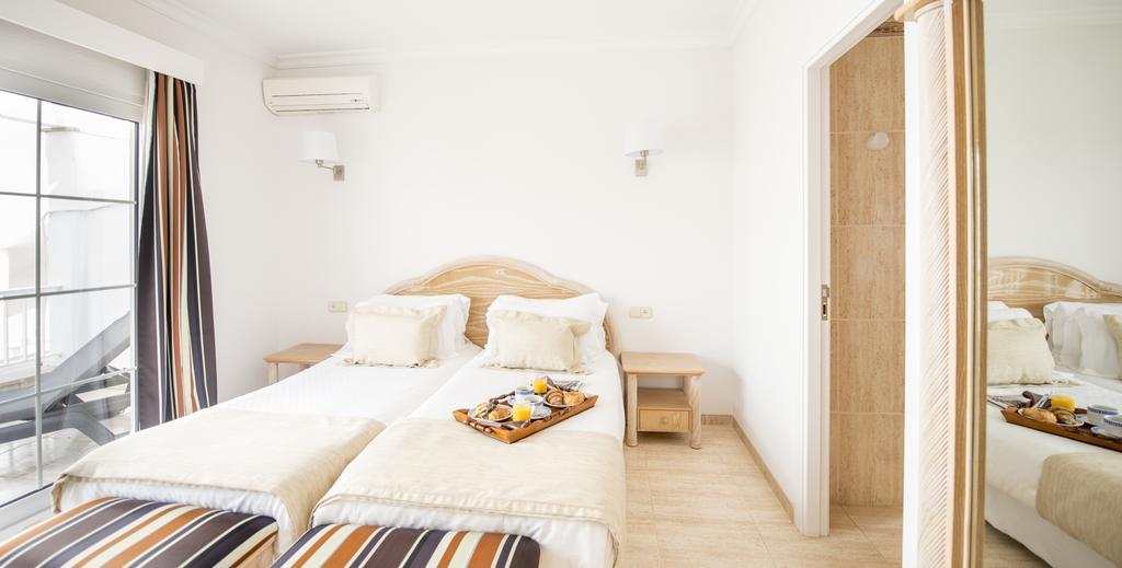 1 entspannte woche auf mallorca im 4 aparthotel mit fl gen for Appart hotel karlsruhe