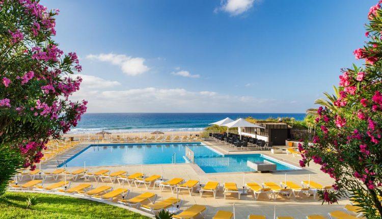 Porto Santo: 1 Woche im 3*S Hotel mit Flügen und Frühstück ab 331€
