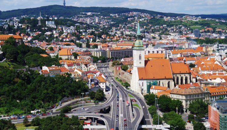 Städtetrip Bratislava: 2 Tage im 4*Hotel inklusive Frühstück ab 49€