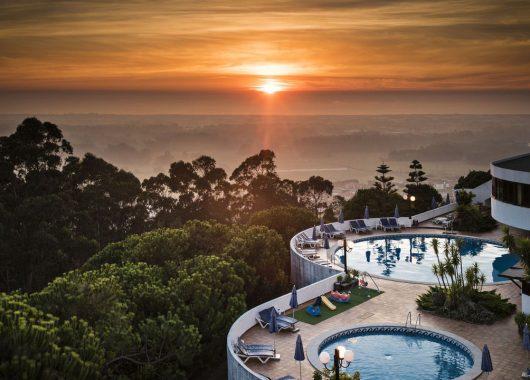 9 Tage Portugal im 4* Hotel inkl. Flug, Frühstück und Transfer ab 411€