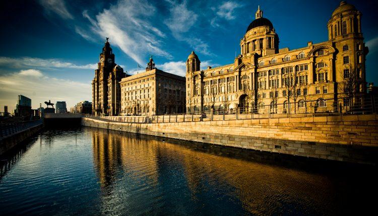 3 Tage Liverpool im 4* Hotel inkl. Frühstück ab 63€