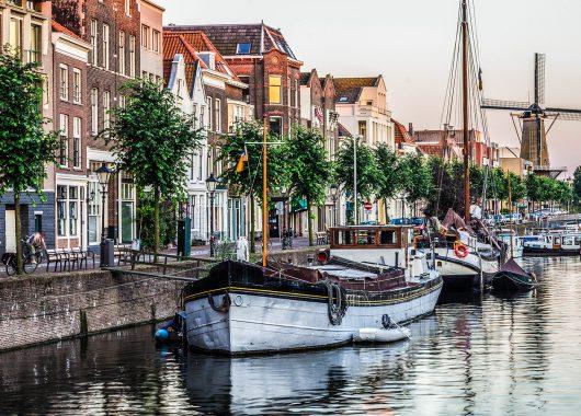 Rotterdam: 2 oder 3 Tage im 4*Hotel inkl. Frühstück und Casino-Besuch ab 39€