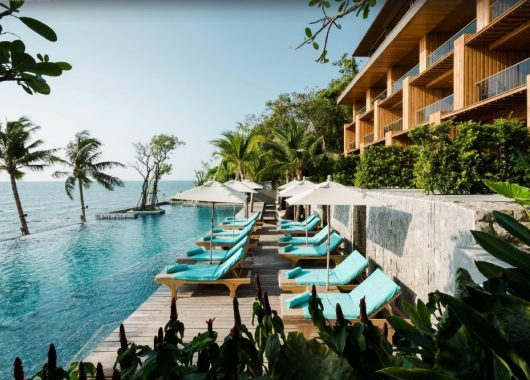 9 Tage Pattaya im 5* Resort inkl. Frühstück, Flug, Rail&Fly und Transfer ab 930€