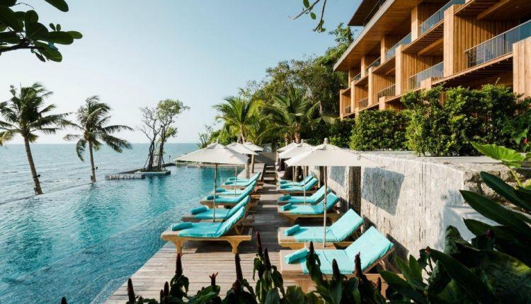 9 Tage Pattaya im 5* Resort inkl. HP, Flug, Rail&Fly und Transfer ab 969€