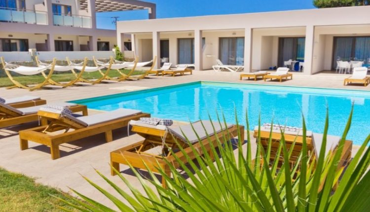 Eine Woche Thassos im 4* Hotel inkl. HP, Flug, Rail&Fly und Transfer ab 369€