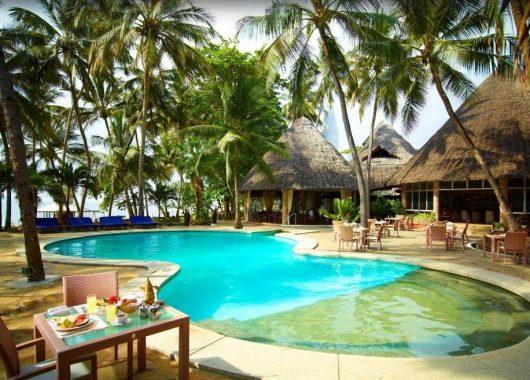 14 Tage Kenia in einer 4* Lodge inkl. Frühstück Flug, Rail&Fly u. Transfer ab 838€
