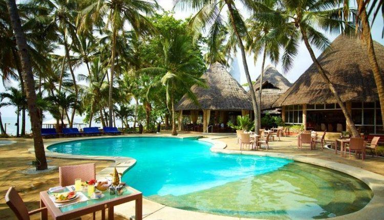 12 Tage Kenia in einer 4* Lodge inkl. Frühstück Flug, Rail&Fly u. Transfer ab 670€