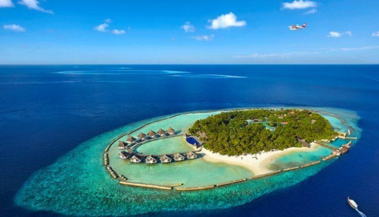 9 Tage Malediven im 3,5* Resort mit All In, Flug, Rail&Fly und Transfer 1376€