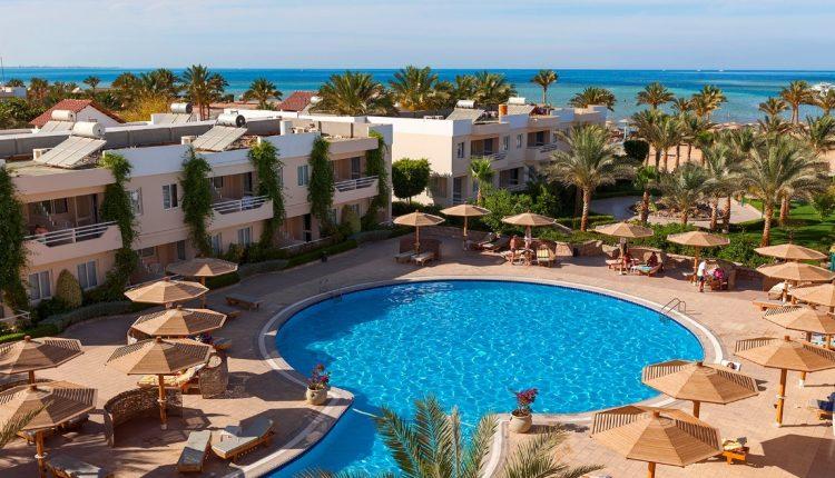 1 Woche Hurghada im 4* Hotel mit All In, Flug und Transfer ab 395€