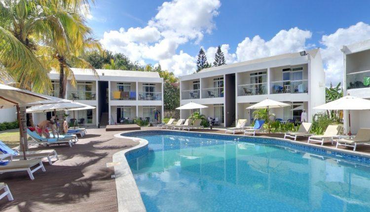 12 Tage Mauritius im 3* Strandresort inkl. Vollpension, Flug und Transfer ab 1066€