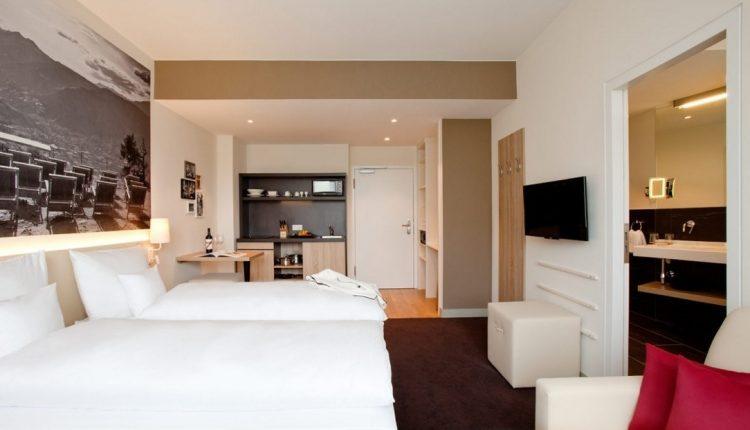 2 – 7 Tage München im 4* Hotel inkl. Frühstück und Late Check Out ab 59€