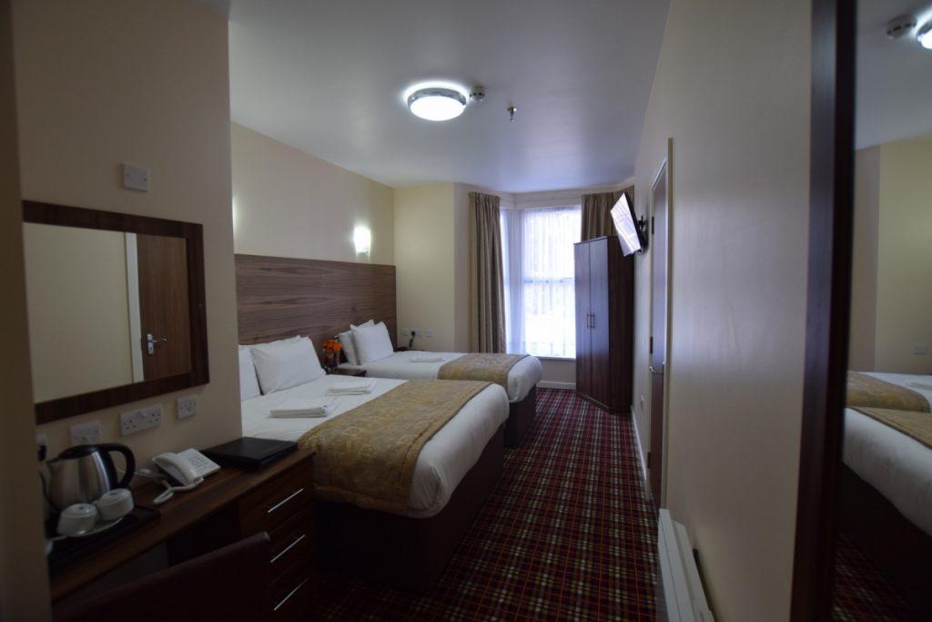 Trivago Hotel Und Flug London