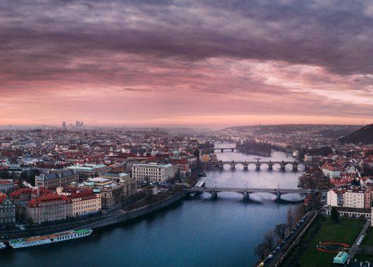 Reisebericht Prag: Wie eine Stadt mein Herz stahl