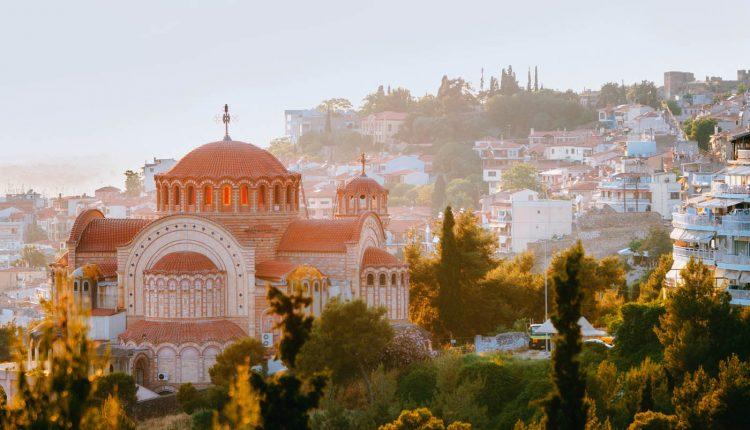 Individuell nach Griechenland: 4 Tage Thessaloniki im 3* Hotel inkl. Flug und Frühstück ab 143€