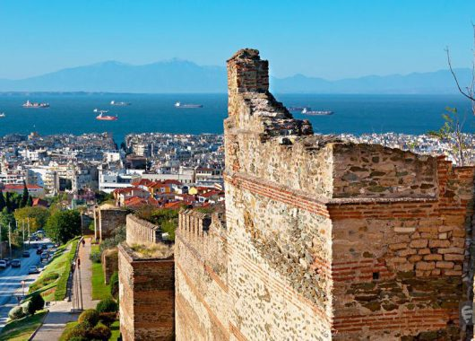 Kurzurlaub in Griechenland: 5 Tage im 4* Hotel inkl. Flug, Transfer und Frühstück ab 274€