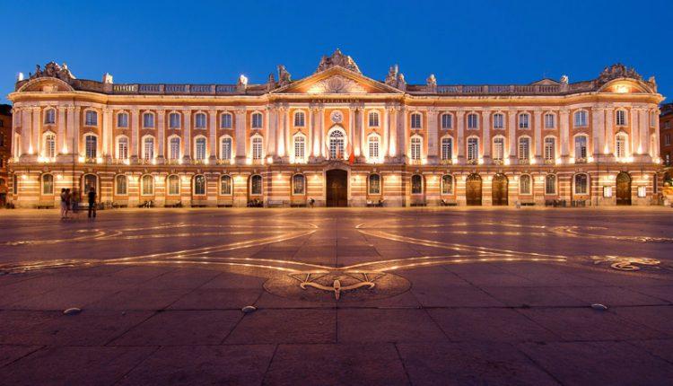 Ostern in Toulouse: 3 Tage im schönen 4* Hotel inkl. Frühstück schon ab 80€