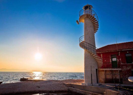 Individuell nach Kroatien: 5 Tage Nähe Zadar im privaten Apartment inkl. Flug ab 92€ p. P.