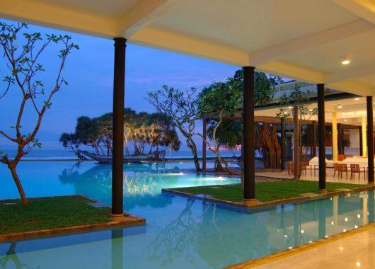 9 Tage Sri Lanka im 5* Hotel mit All Inclusive, Flug, Rail&Fly und Transfer ab 986€