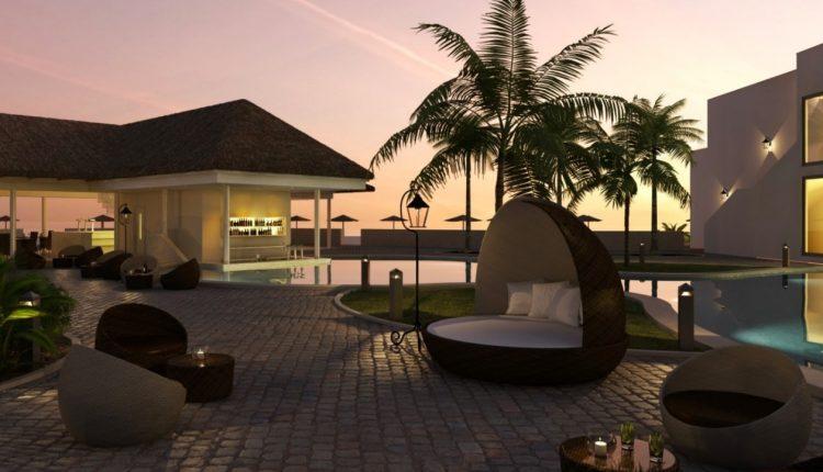 Luxus auf den Kapverden: 5* Hotel auf Sal mit All Inclusive, Flug, Rail&Fly und Transfer ab 939€