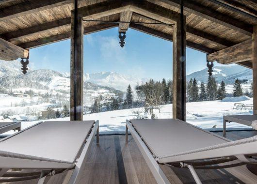 Übernachtung im 4* Superior Hotel in Österreich inkl. Vollpension und Spa ab 99€