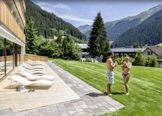 Wellness in Österreich: 3 – 8 Tage im 4* Hotel inkl. Frühstück und Spa ab 159€