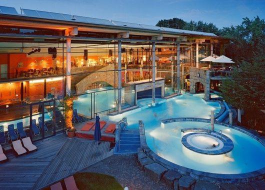 3 Tage Köln im 3* Hotel inkl. Frühstück und Tageseintritt in die Claudius Therme ab 120€ p.P.