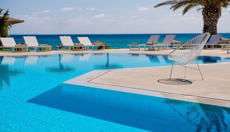 1 Woche Zakynthos im 4* Hotel inkl. Halbpension, Flug und Transfer ab 470€