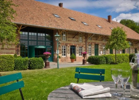 Saarland: 3 Tage im 4* Romantik Hotel inkl. Frühstück, Spa & Greenfee ab 94€