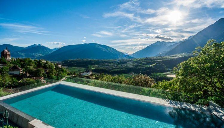 Lastminute: 3 – 8 Tage Südtirol im 4*S Hotel inkl. Verwöhnpension, Spa & Meran Card ab 159€