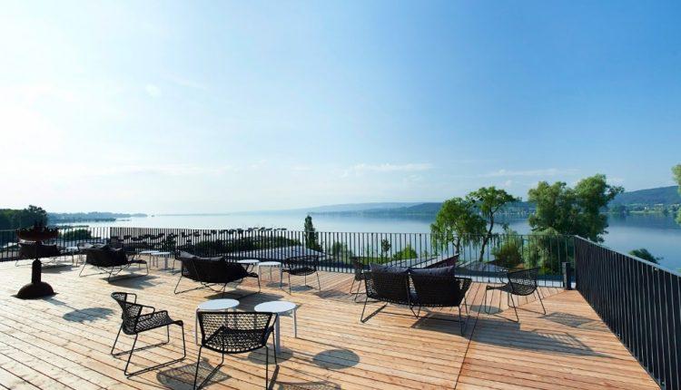 3 Tage Wellness am Bodensee: 4,5* Hotel inkl. Frühstück, Dinner und Spa ab 195€ pro Person