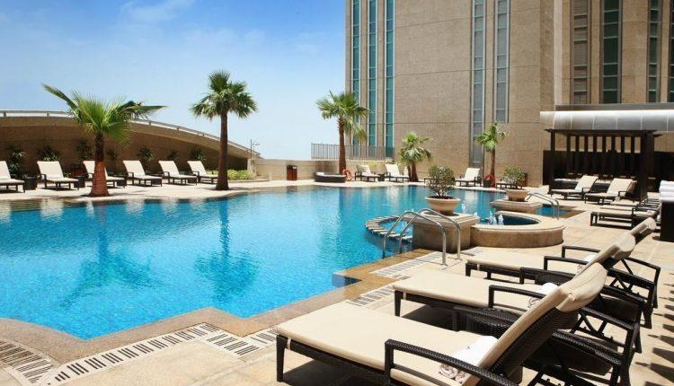 Eine Woche Abu Dhabi im 5* Hotel inkl. Frühstück, Flug, Rail&Fly u. Transfer ab 549€