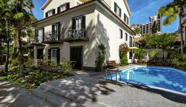 Lastminute: Eine Woche Madeira in einer 3* Villa inkl. Frühstück, Flug, Rail&Fly und Transfer ab 410€