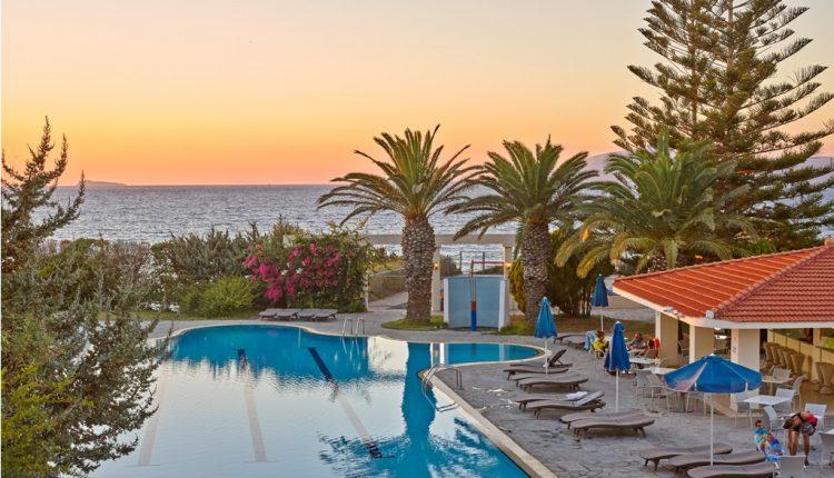 9 Tage Kos im Mai: 4,5* Hotel inkl. Flug, Transfer und All Inclusive ab 480€