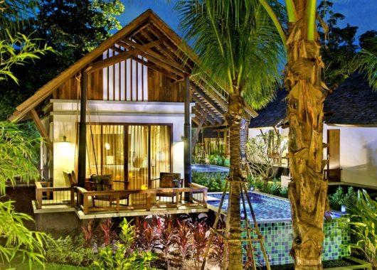 2 Wochen Khao Lak im 4* Hotel inkl. Frühstück, Flug und Transfer ab 911€