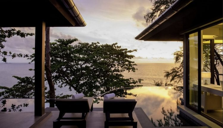 9 Tage Phuket im 5* Hotel inkl. Frühstück, Flug, Rail&Fly und Transfer ab 956€