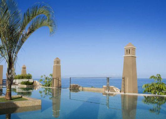Eine Woche La Gomera im Winter: 4* Hotel inkl. HP, Flug und Transfer ab 486€