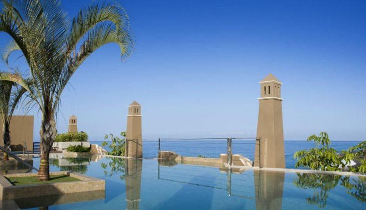 Eine Woche La Gomera im 4* Hotel inkl. HP, Flug und Transfer ab 520€
