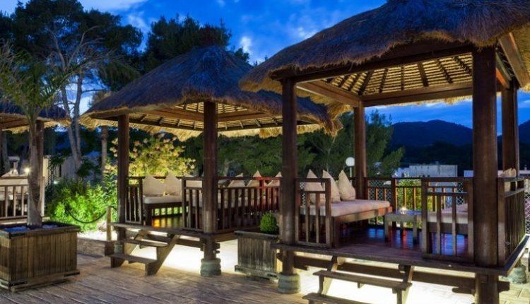 Eine Woche Ibiza im 3,5* Award-Strandresort inkl. HP, Flug, Rail&Fly und Transfer ab 374€