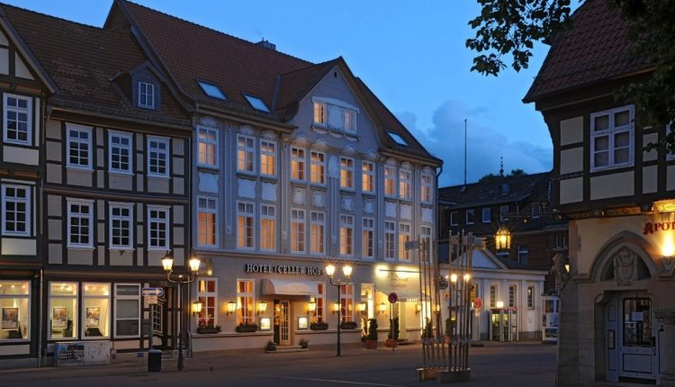 Celle: 3 Tage im 3* Altstadt-Hotel inkl. Frühstück & Late Check Out ab 85€ p.P.