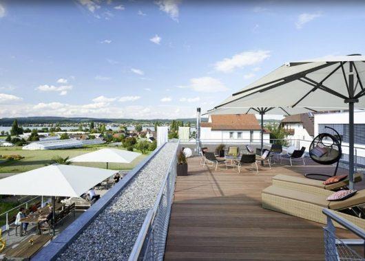 3 – 4 Tage am Bodensee: 3* Hotel inkl. Frühstück, Dinner & Thermeneintritt ab 129€