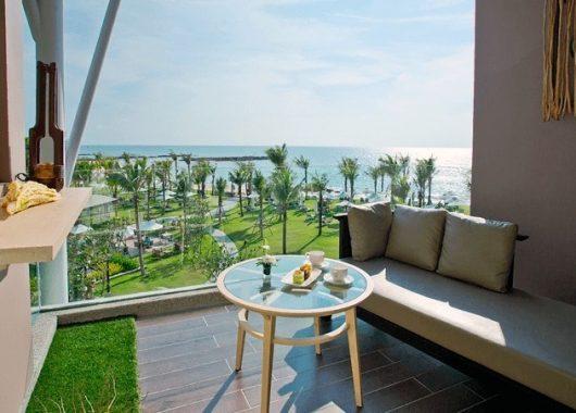 10 Tage Khao Lak im 4,5* Award-Hotel inkl. Frühstück, Flug, Rail&Fly und Transfer ab 907€